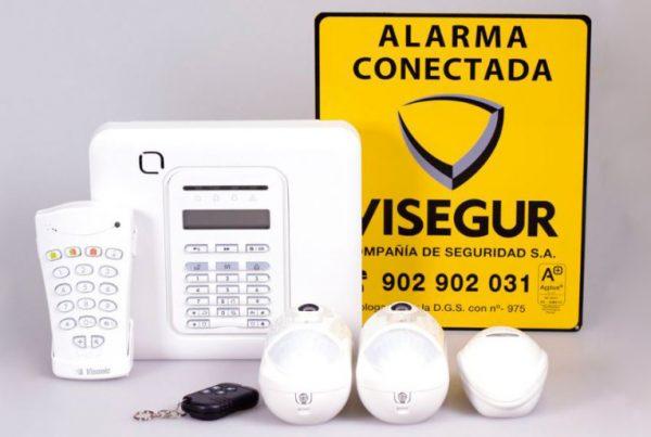 alarmas en Alcalá de Henares