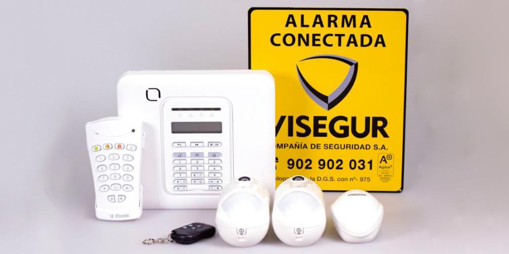 Notable incremento en la instalación de alarmas en segunda vivienda por el incremento de las ocupaciones