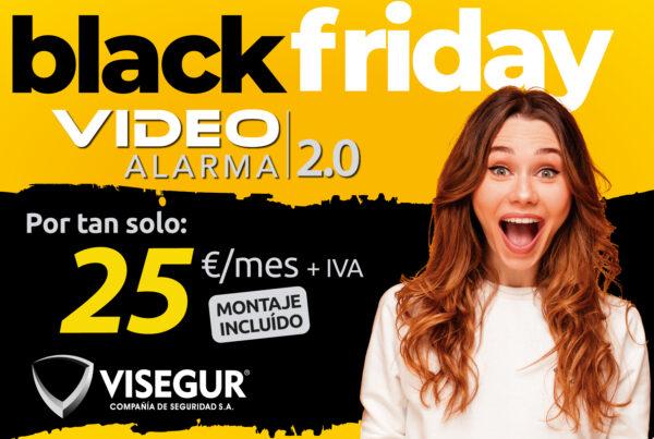 Video alarmas en Ciudad Real