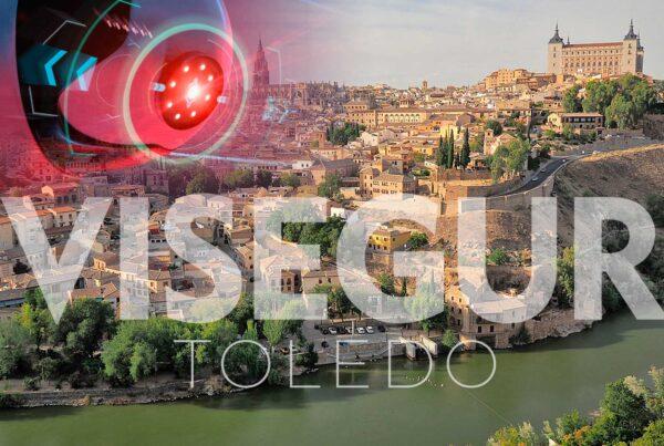 alarmas en Toledo