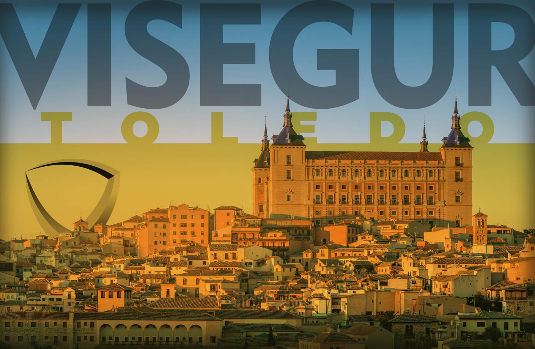 Alarma para tu casa en Toledo
