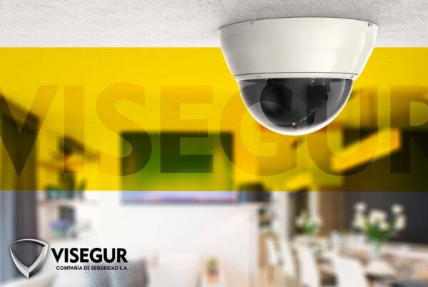 Instalación de CCTV en Guadalajara