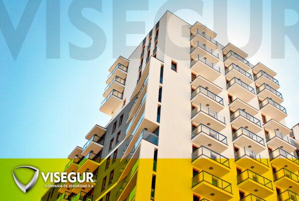 Instalación alarmas en viviendas en altura en el Corredor del Henares