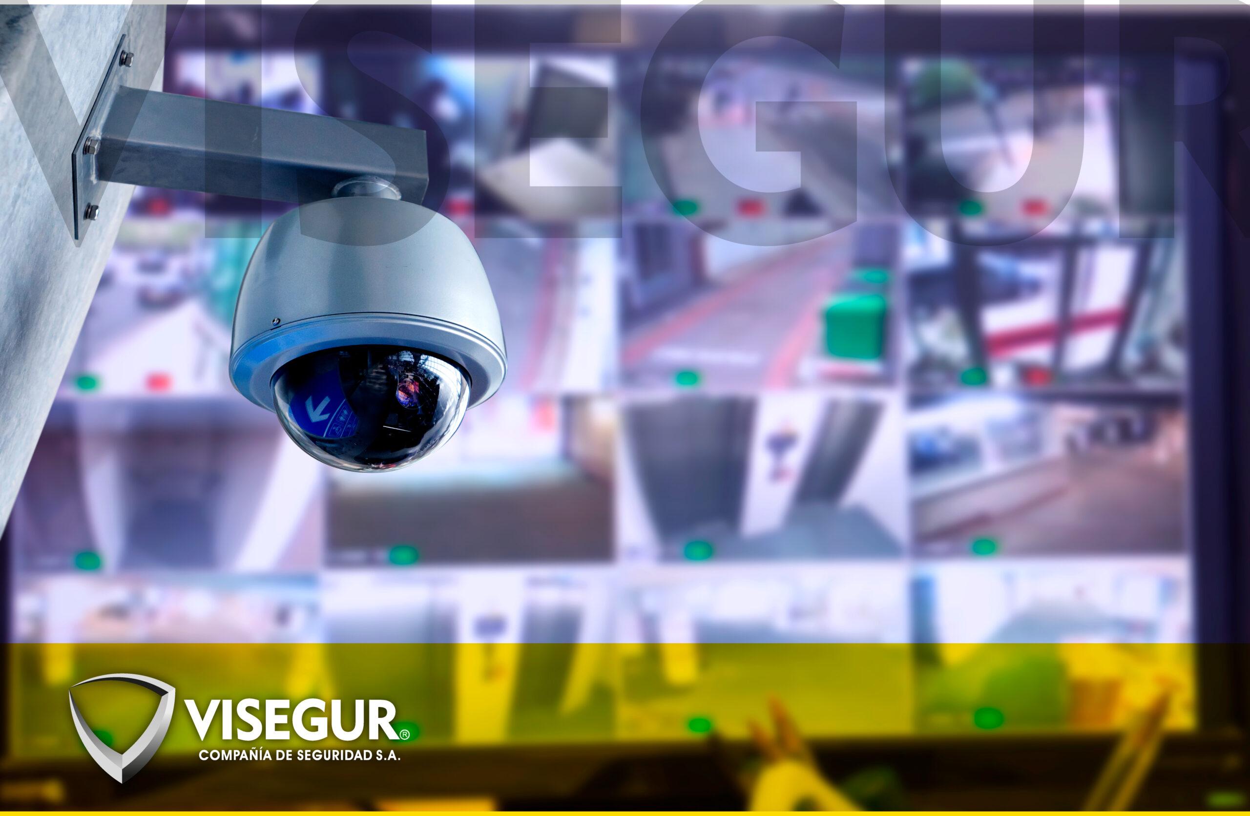 Instalación de CCTV en Torrejón de Ardoz